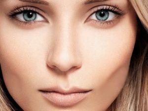 makyaja nasıl hazırlık yapılır, makyaj ile gözleri daha iri gösterme, doğru fondöten uygulaması nasıl yapılır