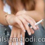 sigara kokusu nasıl ortadan kaldırılır, sigara kokusunu yok etme, sigara kokusu sinen odanın kokusunu ortadan kaldırma