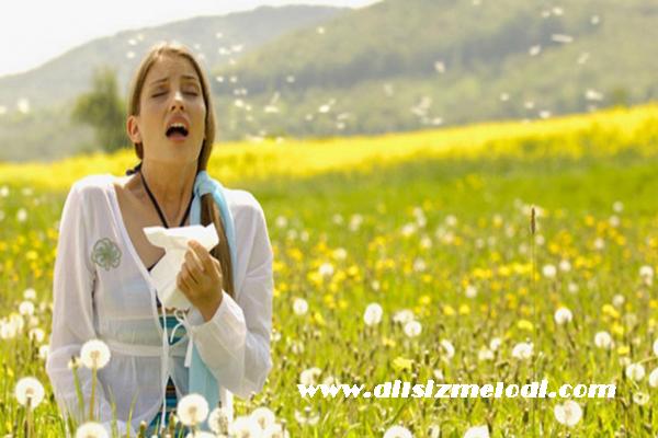 bahar alerjilerine dikkat, bahar alerjilerinden korunma, bahar alerjileri ile savaşma