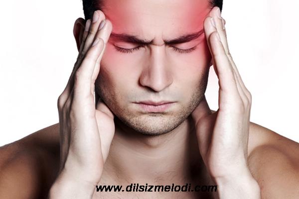 baş ağrısına çözüm, baş ağrısına doğal çözüm, baş ağrısı için etkili yöntemler