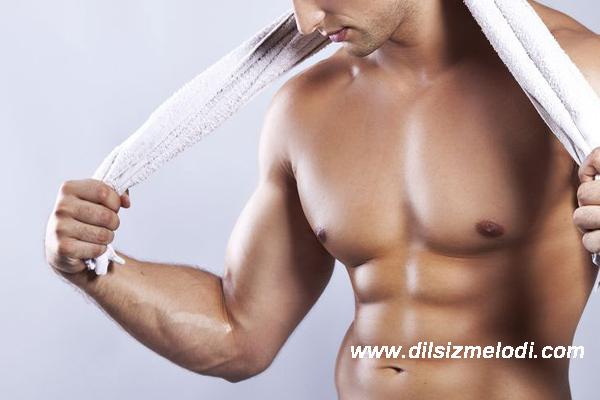 lazer epilasyon uygulaması, erkeklere lazer epilasyon yapımı, erkekler için lazer epilasyon