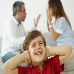 anne baba tartışmasının çocuklara etkisi, ebeveyn tartışmasının çocuklara etkisi, tartışmalardan çocuklar nasıl etkilenir