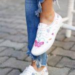 2017 ayakkabı modası, 2017 kadın ayakkabı modası, kadın ayakkabısında 2017 trendleri