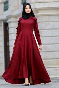 tesettür elbise modelleri, tesettür giyim elbiseleri, tesettür giyim elbise modelleri