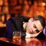 alkol zehirlenmesi, alkol zehirlenmesi tedavisi