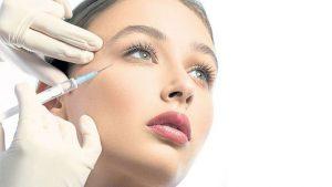 botoks nedir, botoks uygulaması, botoks iğnesi