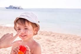 güneş çocuklara etkisi, güneşin çocuklara etkisi nedir, güneş çocukları nasıl etkiler