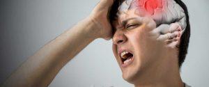 beyincik sarkması, beyincik sarkması nedenleri, beyincik neden sarkar